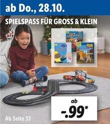 SPIELSPASS Angebot: Im aktuellen Prospekt bei Lidl in Köln
