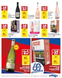 Catalogue Carrefour en cours, Dernière semaine encore moins chère !, Page 29