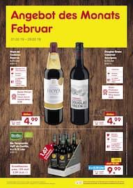Netto Marken-Discount, Angebot des Monats Februar für Berlin