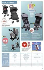 Catalogue Géant Casino en cours, Les belles inspirations pour bébé, Page 11
