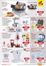 Aktueller Netto Marken-Discount Prospekt, Am 06.12. ist Nikolaus!, Seite 19