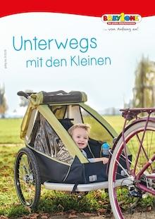 BabyOne, UNTERWEGS MIT DEN KLEINEN für Köln