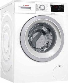 Waschmaschine von BOSCH im aktuellen Media-Markt Prospekt für 347.43€
