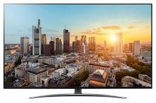 Fernseher von LG im aktuellen Saturn Prospekt für 977€