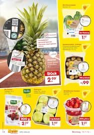 Aktueller Netto Marken-Discount Prospekt, Weihnachten steht vor der Tür ..., Seite 6