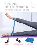 Catalogue Casal Sport en cours, Sports de combat & musculation, Page 1