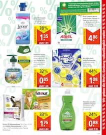 Aktueller Marktkauf Prospekt, Frühstück, Seite 19