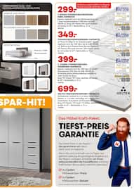 Aktueller Möbel Kraft Prospekt, Kraft-Spar-Wochen!, Seite 17