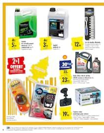 Catalogue Carrefour en cours, Le mois 100% gagnant, Page 80