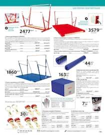 Catalogue Casal Sport en cours, Sports classiques, Page 47