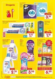 Aktueller Netto Marken-Discount Prospekt, Du willst bis zu 50% sparen? Dann geh doch zu NETTO!, Seite 36