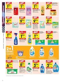 Catalogue Leader Price en cours, Le grand live des marques, Page 10