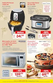 Aktueller Netto Marken-Discount Prospekt, Knaller-Preise zum Jahresende, Seite 21