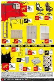 Catalogue But en cours, Soldes à tout casser jusqu'à -70%, Page 6