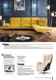 Catalogue Mobilier de France en cours, Les rendez-vous du style, Page 5