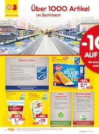 Aktueller Netto Marken-Discount Prospekt, Neueröffnung, Seite 6