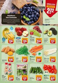 Aktueller REWE Prospekt, Angebote im Markt, Seite 4
