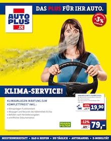 AUTOPLUS, KLIMA-SERVICE für Hannover1