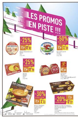 Catalogue Casino Shop en cours, Les promos en piste !!!, Page 6