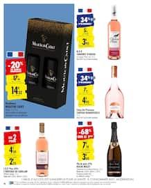 Catalogue Carrefour en cours, Le mois qui aime la France, Page 46