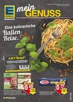 Aktueller EDEKA Prospekt, Eine kulinarische Italien-Reise., Seite 1