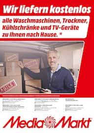 Aktueller MediaMarkt Prospekt, Aktuelle Angebote, Seite 1