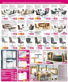 Aktueller SB Möbel Boss Prospekt, Aktuelle Angebote, Seite 7