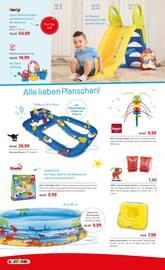 Aktueller BabyOne Prospekt, Lieblingszeit: Sommer! , Seite 4