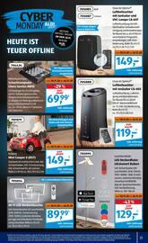 Aktueller ALDI SÜD Prospekt, Meine Woche, Seite 23
