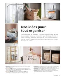 Catalogue IKEA en cours, Ikea, Page 127