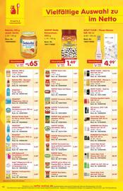 Aktueller Netto Marken-Discount Prospekt, Die Grillsaison ist eröffnet!, Seite 10