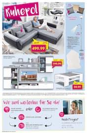 Aktueller SB Möbel Boss Prospekt, Beste Preise für alle!, Seite 26