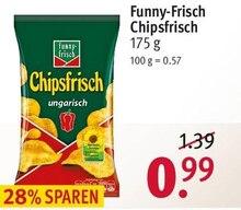 Lebensmittel von Funny-Frisch im aktuellen Rossmann Prospekt für 0.99€