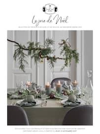 Catalogue Sostrene Grene en cours, La joie de Noël, Page 1