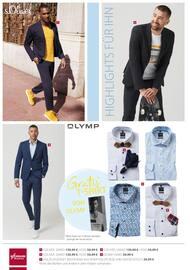 Aktueller Modehaus Böckmann Prospekt, Sommerhighlights für Ihren Moment , Seite 12