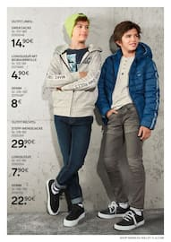 Aktueller C&A Prospekt, Feel Good Fashion, Seite 5