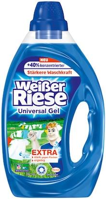 Waschmittel von Spee, Weißer Riese im aktuellen BUDNI Prospekt für 2.79€