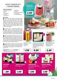 Getraenke im Lidl Prospekt So schmeckt Ostern! auf S. 6