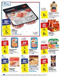 Catalogue Carrefour en cours, Maintenant et moins cher !, Page 16