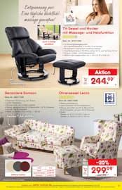 Aktueller Netto Marken-Discount Prospekt, Herbstzeit ist Sparzeit!, Seite 17