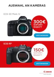 Aktueller Canon Prospekt, Catch the Cash - Bis zu 600€ Sofortrabatt, Seite 4