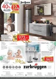 Aktueller Zurbrüggen Prospekt, Zurbrüggen MEGA-Jubiläum! , Seite 24