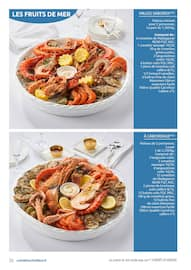 Catalogue Carrefour en cours, Traiteur - un buffet bien volontiers, Page 22