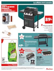 Catalogue Auchan en cours, Italie, Espagne, Portugal, Page 55
