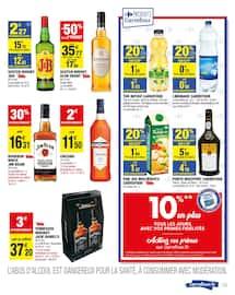 Catalogue Carrefour Market en cours, La rentrée encore moins chère, Page 15