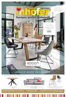 Möbel Inhofer, XOOON - DESIGN WIRD BEZAHLBAR für Stuttgart