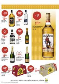 Catalogue Casino Supermarchés en cours, Les 366 jours les + promo de France, Page 20