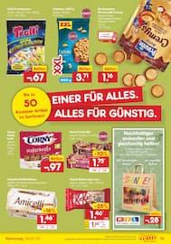 Aktueller Netto Marken-Discount Prospekt, MwSt.-PREISSENKUNG - WIR RUNDEN IMMER ZU IHREN GUNSTEN, Seite 21