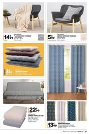 Catalogue Aldi en cours, Place au consommateur, Page 25