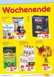 Aktueller Netto Marken-Discount Prospekt, Spar dir das Monatsende, Seite 25